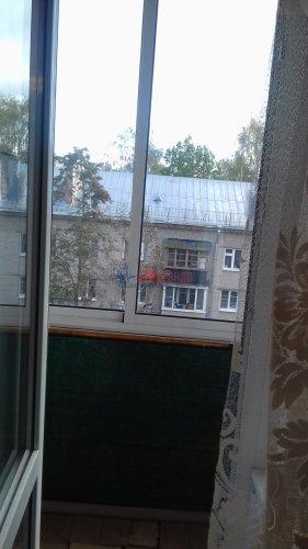2-комнатная квартира (45м2) на продажу по адресу Петергоф г., Братьев Горкушенко ул., 9— фото 7 из 12
