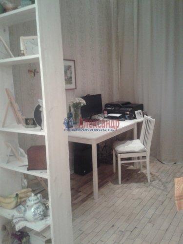 4-комнатная квартира (78м2) на продажу по адресу 16 линия В.О., 15— фото 6 из 6