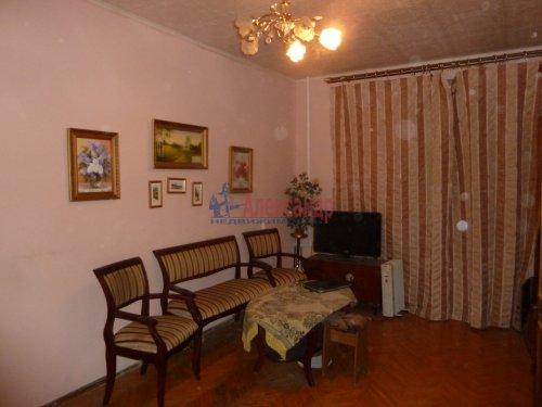 2-комнатная квартира (61м2) на продажу по адресу Кавалергардская ул., 20— фото 7 из 16