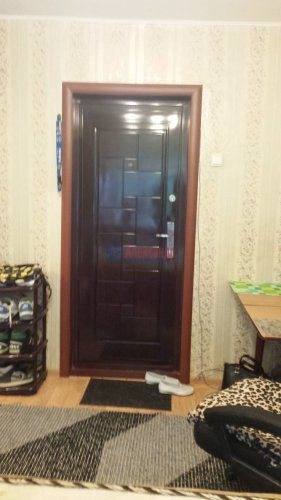 Комната в 4-комнатной квартире (760м2) на продажу по адресу Сестрорецк г., Борисова ул., 9— фото 9 из 9