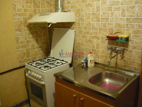 2 комнаты в 3-комнатной квартире (60м2) на продажу по адресу Народного Ополчения пр., 219— фото 6 из 14