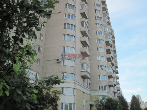 4-комнатная квартира (168м2) на продажу по адресу Морская наб., 35— фото 6 из 59