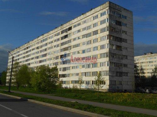 3-комнатная квартира (62м2) на продажу по адресу Коммунар г., Садовая ул., 12— фото 1 из 1