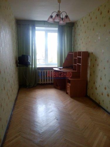 3-комнатная квартира (56м2) на продажу по адресу Пушкин г., Павловское шос., 27— фото 9 из 20