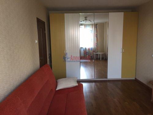 1-комнатная квартира (35м2) на продажу по адресу Шлиссельбургский пр., 45— фото 16 из 16
