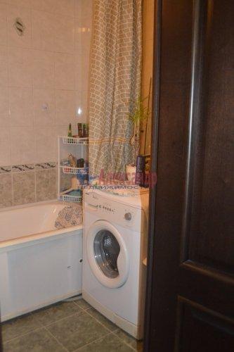 2-комнатная квартира (54м2) на продажу по адресу Стрельна г., Слободская ул., 4— фото 17 из 20