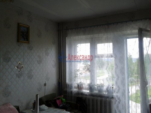 2-комнатная квартира (45м2) на продажу по адресу Мельниково пос., Калинина ул., 5— фото 6 из 18