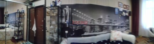 Комната в 3-комнатной квартире (68м2) на продажу по адресу Невский пр., 113/4— фото 2 из 12