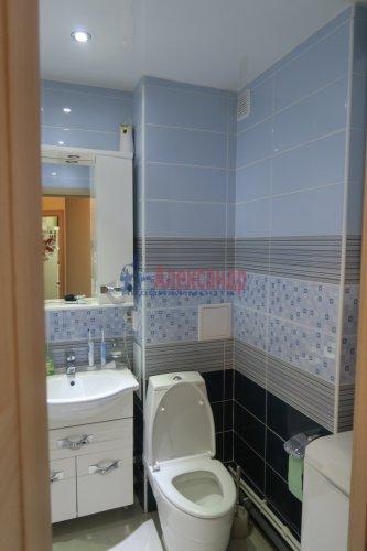 1-комнатная квартира (32м2) на продажу по адресу Туристская ул., 30— фото 2 из 5