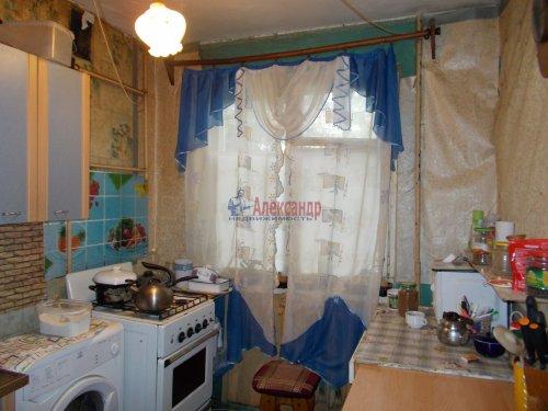 3-комнатная квартира (60м2) на продажу по адресу Всеволожск г., Александровская ул., 82— фото 2 из 4