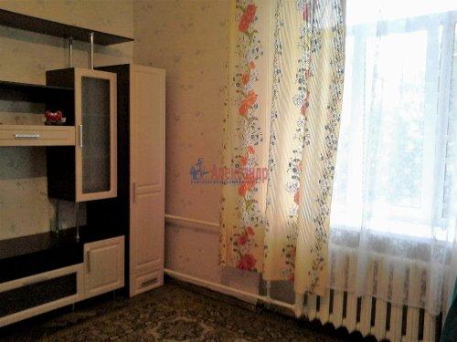 Комната в 4-комнатной квартире (104м2) на продажу по адресу Краснопутиловская ул., 16/13— фото 1 из 6