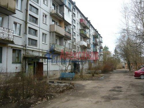 1-комнатная квартира (30м2) на продажу по адресу Победа пос., 2— фото 1 из 8
