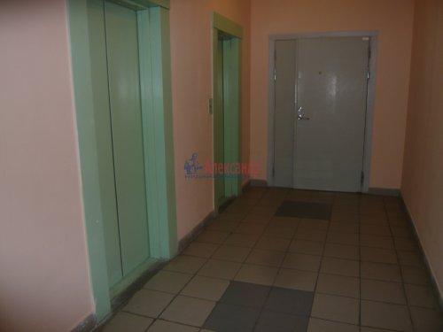 1-комнатная квартира (46м2) на продажу по адресу Науки пр., 17— фото 3 из 18
