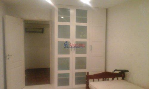 2-комнатная квартира (42м2) на продажу по адресу Рощино пгт., Филиппова ул., 3— фото 3 из 6