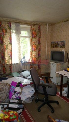 2-комнатная квартира (42м2) на продажу по адресу Пушкин г., Железнодорожная ул., 34— фото 9 из 11