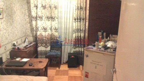 3-комнатная квартира (57м2) на продажу по адресу Художников пр., 20— фото 2 из 6