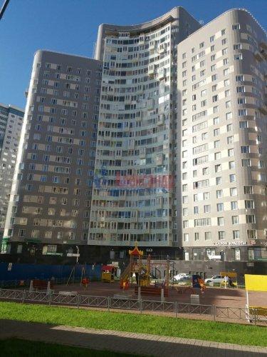 1-комнатная квартира (38м2) на продажу по адресу Туристская ул., 30— фото 7 из 7