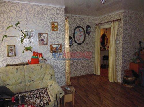 2-комнатная квартира (41м2) на продажу по адресу Подпорожье г., Паромная ул., 31— фото 2 из 12