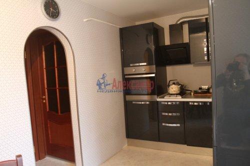 2-комнатная квартира (61м2) на продажу по адресу Спасский пер., 9— фото 6 из 8