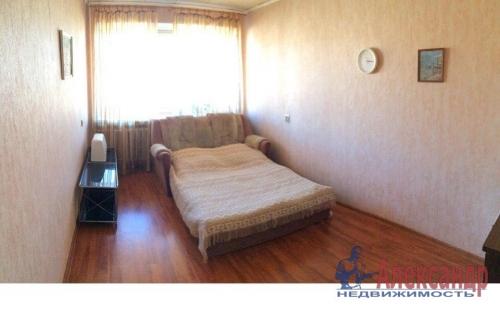 3-комнатная квартира (69м2) на продажу по адресу Бухарестская ул., 23— фото 3 из 11