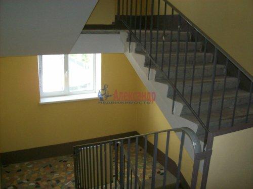 3-комнатная квартира (73м2) на продажу по адресу Коммунар г., Гатчинская ул., 6— фото 1 из 1