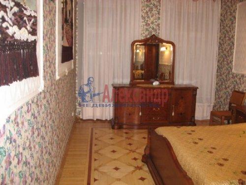 4-комнатная квартира (143м2) на продажу по адресу Большой пр., 63— фото 23 из 27