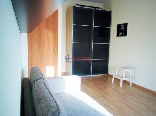 1-комнатная квартира (33м2) на продажу по адресу Новое Девяткино дер., Арсенальная ул., 4— фото 1 из 12