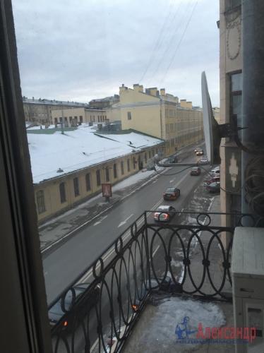 7-комнатная квартира (201м2) на продажу по адресу Шпалерная ул., 44— фото 6 из 7
