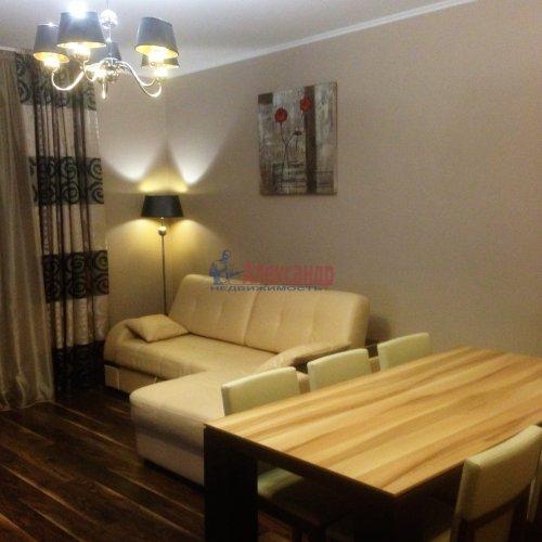 3-комнатная квартира (101м2) на продажу по адресу Планерная ул., 63— фото 13 из 19
