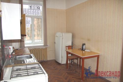 1-комнатная квартира (50м2) на продажу по адресу Лиговский пр., 175— фото 9 из 12