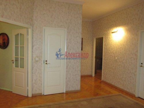 5-комнатная квартира (227м2) на продажу по адресу Каменноостровский пр., 25— фото 6 из 12