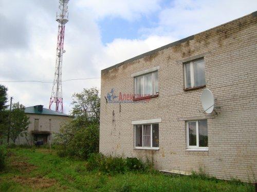 1-комнатная квартира (31м2) на продажу по адресу Мшинская пос., 1— фото 12 из 13