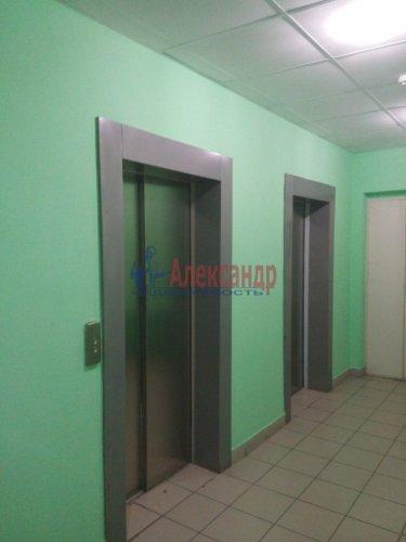 2-комнатная квартира (80м2) на продажу по адресу Просвещения просп., 99— фото 5 из 13