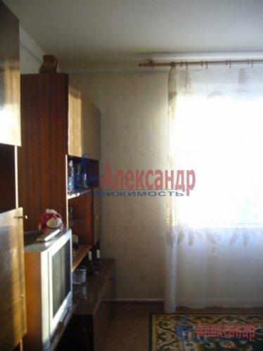 1-комнатная квартира (44м2) на продажу по адресу Кириши г., Молодежный бул., 19— фото 1 из 1