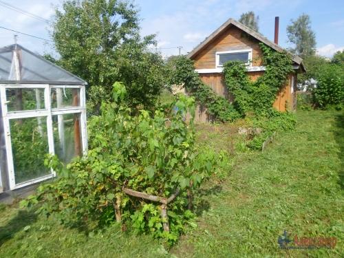3-комнатная квартира (74м2) на продажу по адресу Снегиревка дер., Майская ул., 1— фото 20 из 38
