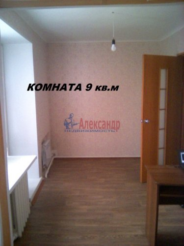 2-комнатная квартира (30м2) на продажу по адресу Ермилово городок, 5— фото 6 из 10