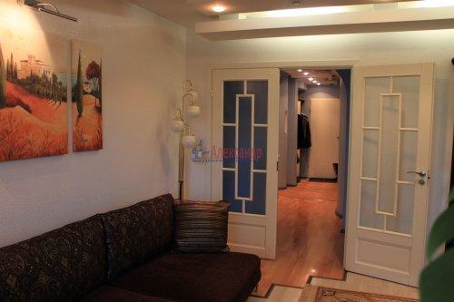 3-комнатная квартира (114м2) на продажу по адресу Пятилеток пр., 9— фото 21 из 29