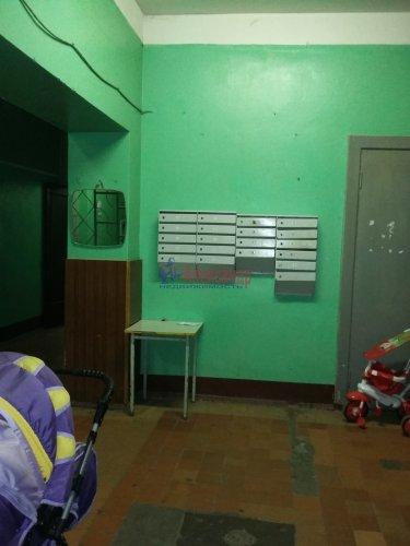 Комната в 16-комнатной квартире (380м2) на продажу по адресу Красное Село г., Гвардейская ул., 25— фото 9 из 9