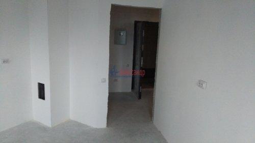 1-комнатная квартира (36м2) на продажу по адресу Шушары пос., Вилеровский пер., 6— фото 3 из 10