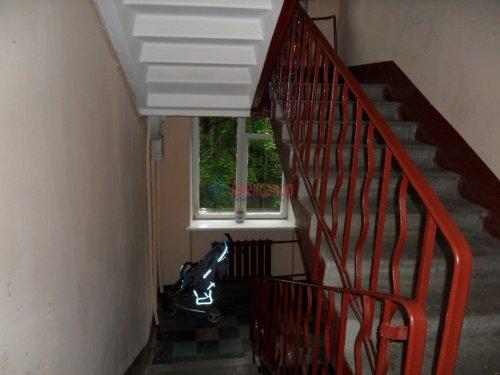 1-комнатная квартира (29м2) на продажу по адресу Гражданский пр., 23— фото 6 из 8