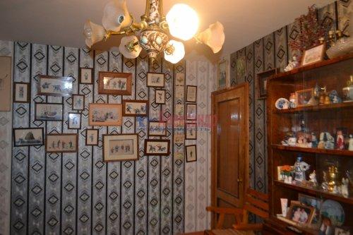 3-комнатная квартира (70м2) на продажу по адресу Художников пр., 13— фото 6 из 18