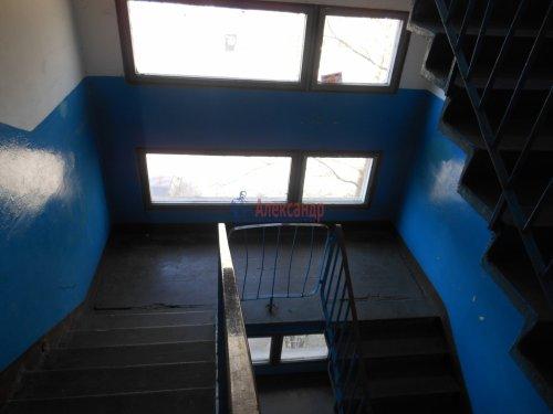 4-комнатная квартира (62м2) на продажу по адресу Выборг г., Ленинградское шос., 32— фото 3 из 4