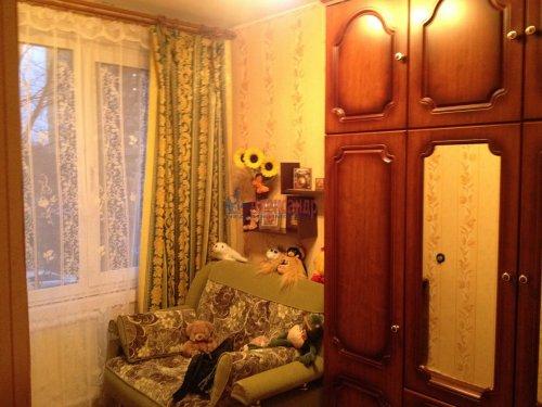 4-комнатная квартира (48м2) на продажу по адресу Лени Голикова ул., 27— фото 5 из 16
