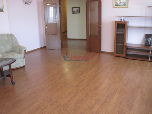 4-комнатная квартира (168м2) на продажу по адресу Морская наб., 35— фото 44 из 59