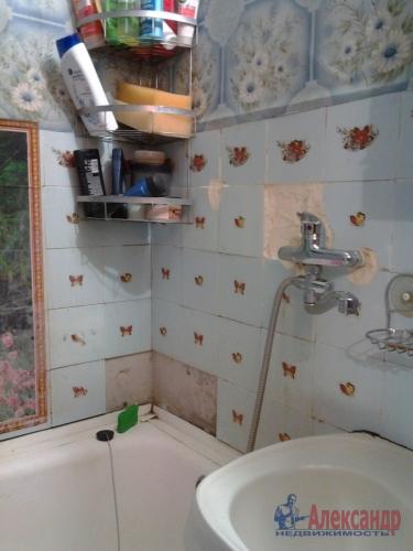 1-комнатная квартира (33м2) на продажу по адресу Октябрьская наб., 124— фото 5 из 5