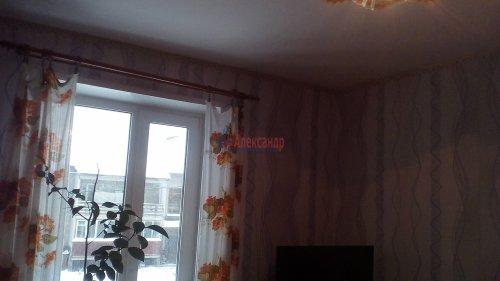 2-комнатная квартира (60м2) на продажу по адресу Куркиеки пос., Новая ул., 14— фото 2 из 10