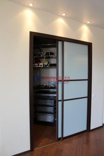 1-комнатная квартира (46м2) на продажу по адресу Науки пр., 17— фото 6 из 12