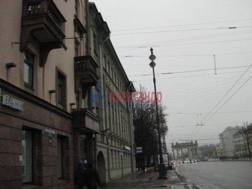 3-комнатная квартира (67м2) на продажу по адресу Московский просп., 117— фото 11 из 11