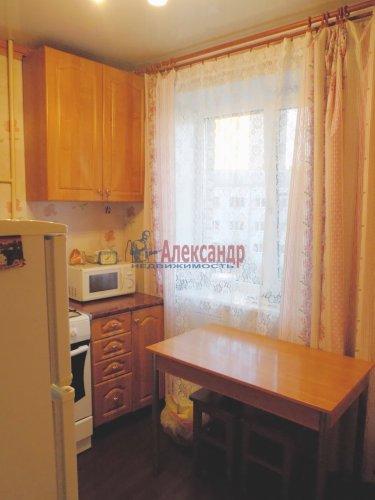 1-комнатная квартира (34м2) на продажу по адресу Выборг г., Приморское шос., 2б— фото 15 из 23