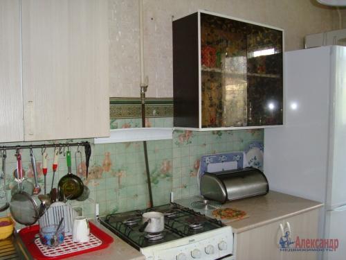 2-комнатная квартира (45м2) на продажу по адресу Толмачево пгт., 5— фото 8 из 16